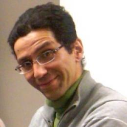 Arash Yazdanbakhsh, M.D., Ph.D.